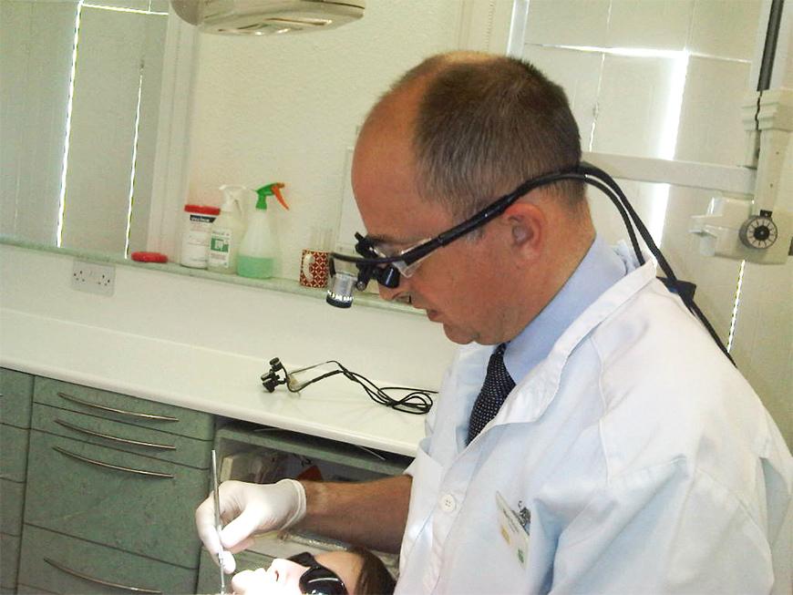 Dr Mark Doyle