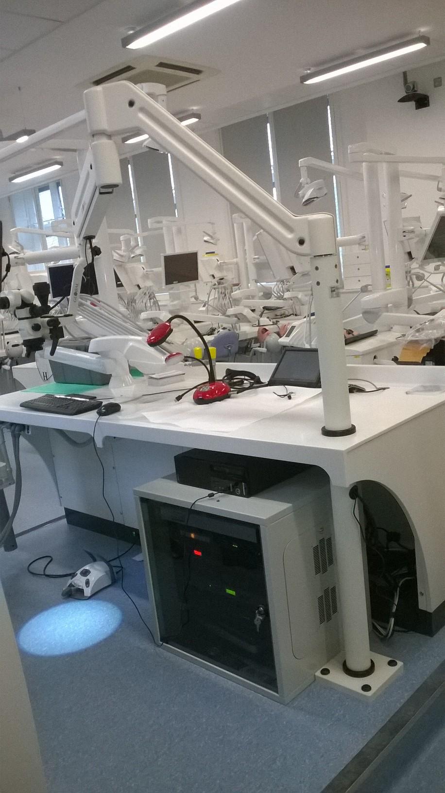 Service Installations Dp Medical
