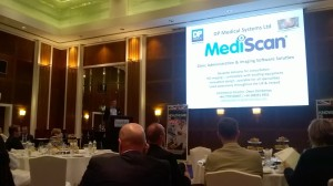 DP Medical UKTI presentation