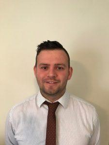Andrew Tasker joins dental division | DP Medical